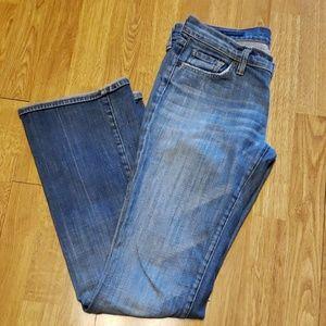COH Elle Lowrise Bootcut jeans sz 28